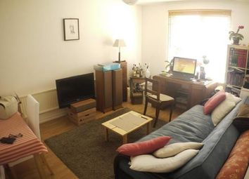 Thumbnail 1 bed flat to rent in Newland Street, London