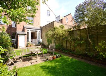 Thumbnail 6 bedroom terraced house to rent in Durham Road, East Finchley, London