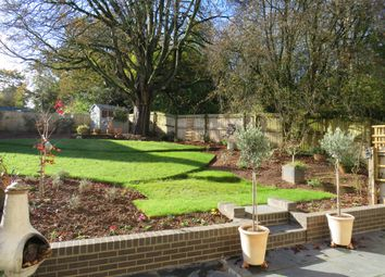 Thumbnail 3 bed detached house for sale in Trem Y Coed, St. Fagans, Cardiff