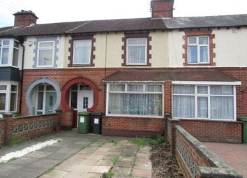Thumbnail 3 bed terraced house for sale in Hawthorn Crescent, Cosham, Portsmouth