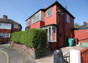 Thumbnail 3 bedroom semi-detached house for sale in Fowler Avenue, Manchester