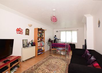 Thumbnail 2 bedroom flat for sale in Armstrong Close, Dagenham, Essex