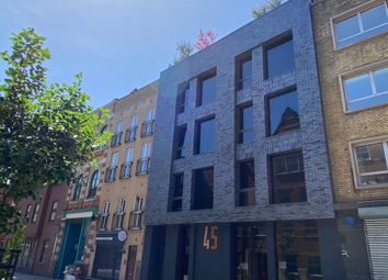 Thumbnail 1 bed flat to rent in Pitfield Street, London