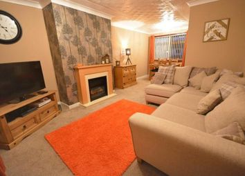 Thumbnail 2 bed terraced house for sale in Lomond Avenue, Hurlford