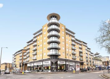 Thumbnail 2 bed flat for sale in Highfield Road, Feltham