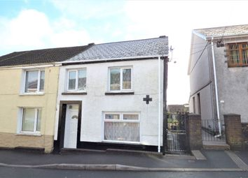 Thumbnail 2 bed semi-detached house for sale in Alma Road, Maesteg