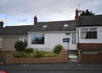 Thumbnail 3 bed bungalow to rent in Backstone Road, Bridgehill, Consett