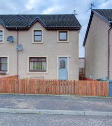 Thumbnail 2 bed semi-detached house for sale in Burghtoft, Edinburgh