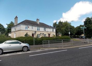 Thumbnail 2 bed flat to rent in Langlands Road, Govan, Glasgow