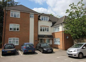 Thumbnail 2 bed flat for sale in Cambridge Road, Aldershot