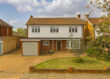 Dorling Drive, Epsom KT17, south east england property