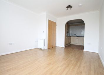 Thumbnail 1 bed flat to rent in Solent Court, London