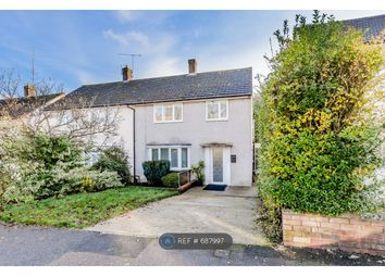 Thumbnail 3 bed semi-detached house to rent in Greenfrith Drive, Tonbridge