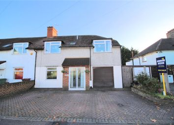 Thumbnail 4 bed semi-detached house for sale in Colyers Lane, Northumberland Heath, Kent