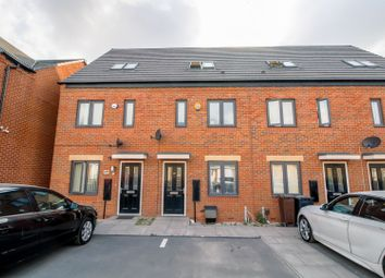 Thumbnail 3 bed terraced house for sale in Ward Street, Ettingshall Place, Wolverhampton