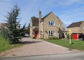Thumbnail 3 bed detached house for sale in Adastral Road, Locking Grove, Weston-Super-Mare
