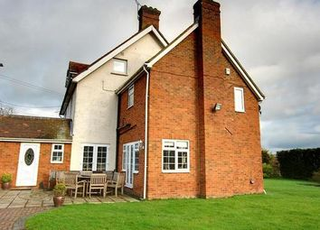 Thumbnail 5 bed detached house for sale in Lenham Road, Headcorn Village