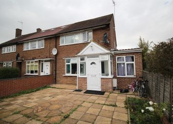 Thumbnail 3 bed property for sale in Theobald Street, Borehamwood
