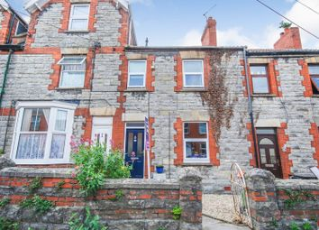 Thumbnail 2 bed terraced house for sale in King Street, Glastonbury
