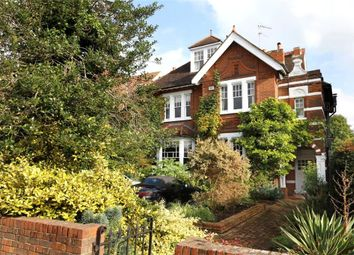 Thumbnail 7 bedroom detached house for sale in Edge Hill, Wimbledon