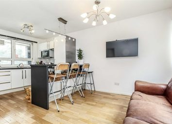 Thumbnail 3 bed flat for sale in Keevil Drive, London