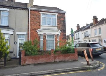 Thumbnail 4 bedroom terraced house for sale in Windsor Road, Gillingham