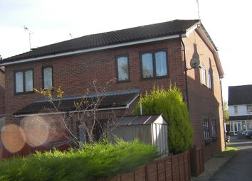 Thumbnail 1 bed semi-detached house to rent in Kingsnorth Road, Kingsnorth, Ashford