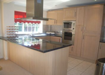 Thumbnail 3 bed property to rent in Burlington Close, Orpington