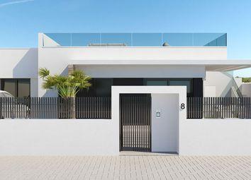 Thumbnail 3 bed semi-detached house for sale in Orihuela, Orihuela, Alicante, Spain