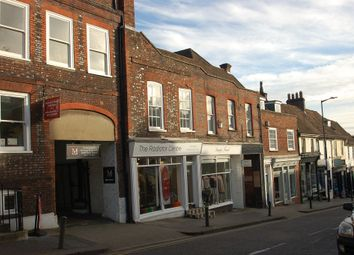 Thumbnail 1 bed flat to rent in Holywell Hill, St Albans