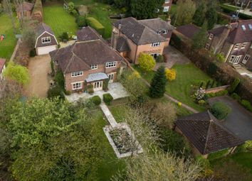 Thumbnail 5 bed detached house for sale in Meadway, Berkhamsted
