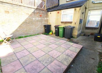 Thumbnail 2 bed maisonette to rent in North Street, Rochford