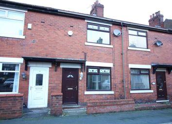 Thumbnail 2 bed property for sale in Grey Street, Stalybridge