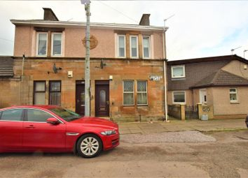 Thumbnail 1 bed flat for sale in St. Davids Place, Larkhall