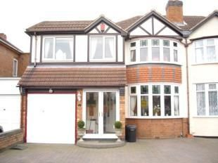 Thumbnail 5 bedroom property to rent in Mardon Road, Sheldon, Birmingham