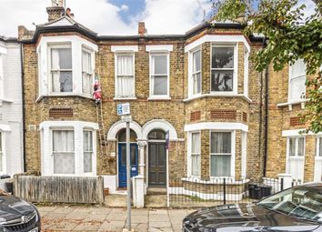 Thumbnail 2 bed flat to rent in Weiss Road, London