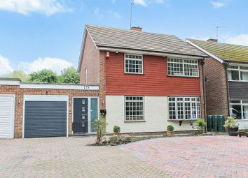 4 bed detached house for sale in Mount Pleasant Lane, Bricket Wood, St.Albans AL2