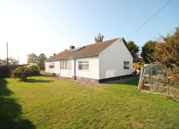 Thumbnail 2 bed detached bungalow for sale in Shrewsbury Road, Market Drayton