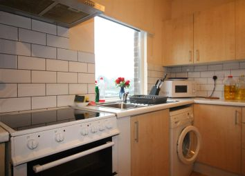 Thumbnail 3 bedroom flat for sale in Waltham Park Way, Billet Road, London