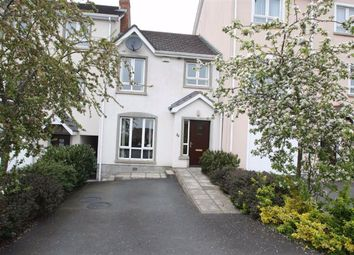 Thumbnail 3 bed semi-detached house for sale in Drummond Brae, Ballynahinch, Down