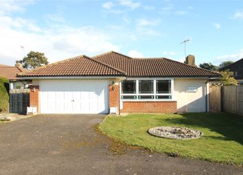 3 bed bungalow for sale in The Roystons, Willowhayne Estate, East Preston, West Sussex BN16