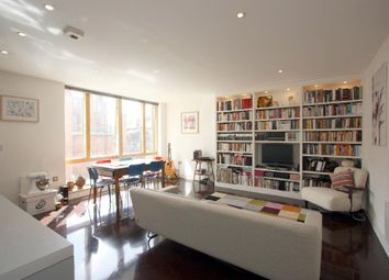 Thumbnail 1 bed flat to rent in Drysdale Street, Shoreditch, London