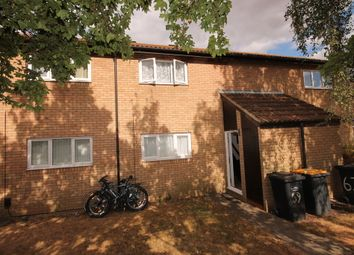 Thumbnail 1 bed flat for sale in Alburgh Close, Bedford
