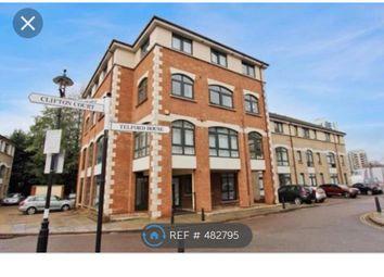 Thumbnail 1 bed flat to rent in Corner Hall, Hemel Hempstead