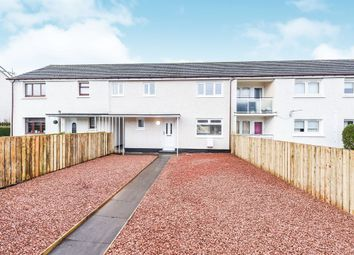 Thumbnail 3 bedroom terraced house for sale in Dickson Drive, Irvine
