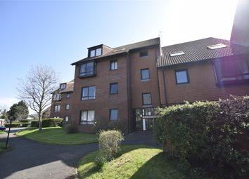 Thumbnail 1 bed flat to rent in Jefferys Court, Marina Gardens, Fishponds, Bristol