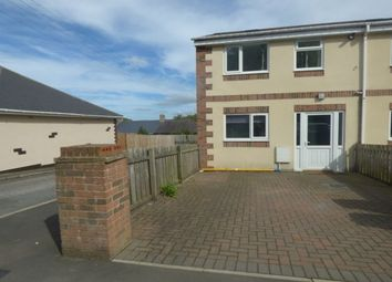 Thumbnail 3 bed property to rent in ., Consett