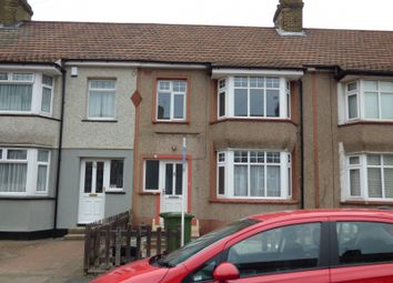 Thumbnail 3 bed property to rent in Hind Crescent, Erith