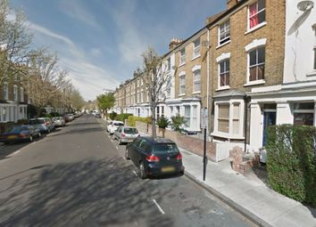 Thumbnail 2 bed flat to rent in Bryantwood Road, Holloway