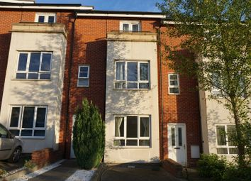 Thumbnail 4 bed terraced house to rent in City View, Birmingham